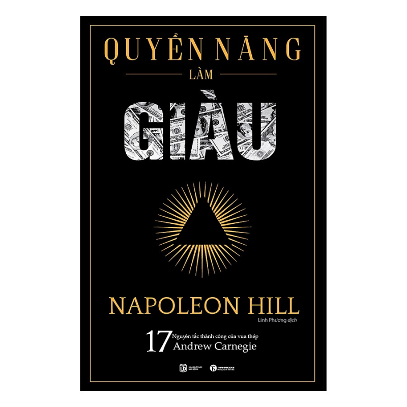 top 5 cuon sach hay nhat cua naponeon hill 4 - Top 5 Cuốn sách hay nhất của Naponeon Hill